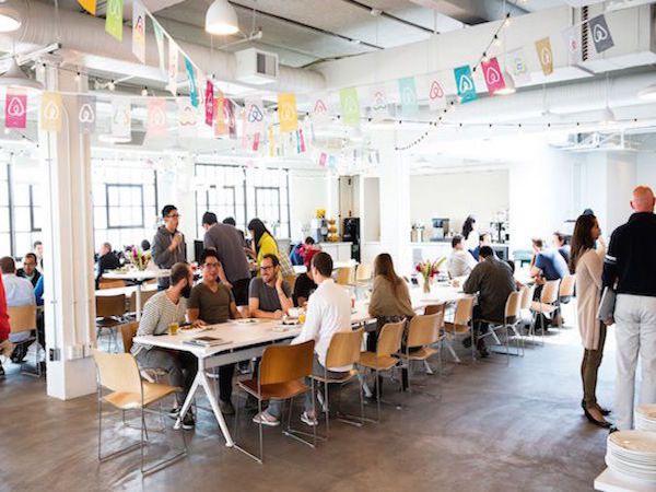 Una semana en Silicon Valley