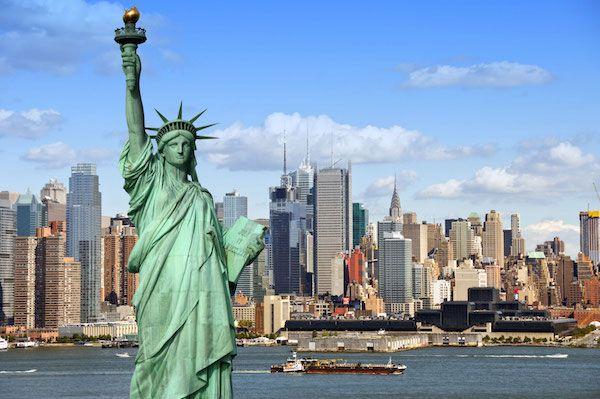 Washington DC y New York